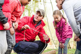 Scout Adventures Gilwell Park