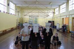 Greek Workshops school groups