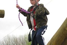 Leicester Outdoor Pursuits Centre school groups
