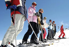 HTS Total Ski