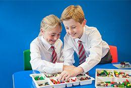 Legoland Windsor photograph