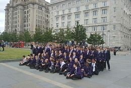 Brilliant Liverpool Tours photograph