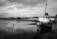 Scottish Maritime Museum photograph