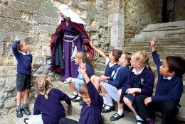 Dover Castle photograph