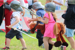 The Medieval World! school groups