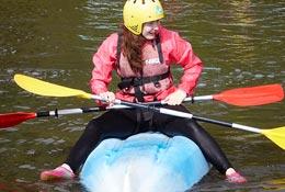 Norfolk Lakes Activity Centre school groups