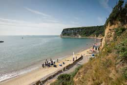 Isle of Wight - Kingswood school groups
