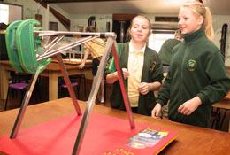 Paultons Park school groups