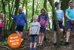 Peak - Chasewater Activity Centre photograph
