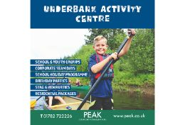 Peak - Underbank Activity Centre  photograph