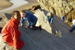 Plas Gwynant Outdoor Education Centre school groups
