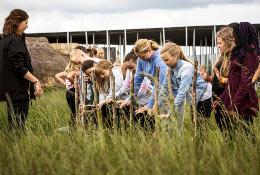 Stonehenge school groups
