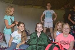 Prehistory Explorer school groups