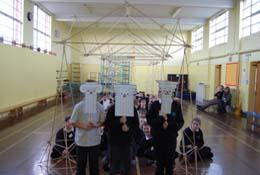 Roman Workshops school groups