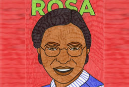 Rosa Parks-A Time for Change