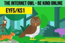 Safer Internet Day Workshops photograph