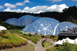 COGO Travel Primary - Eden Project