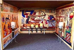 Egyptian Workshop