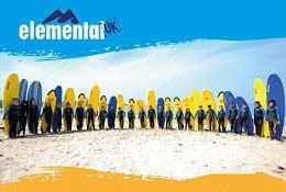 Elemental UK school groups