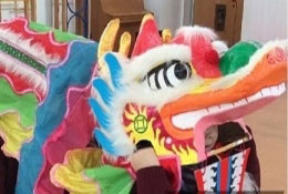 Chinese New Year school groups