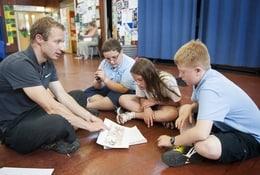 Creative Supply Days school groups