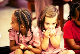 Early Years school groups