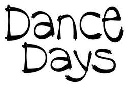 school trip at Strictly Dance Workshops