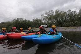 Snowdonia Adventure school groups