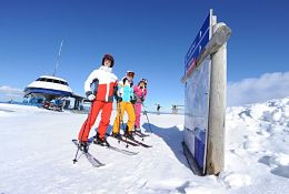 Ski Week Levi, Finland