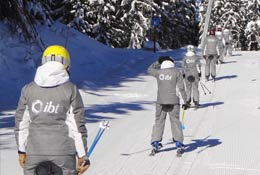 Austria Ski Trips school groups