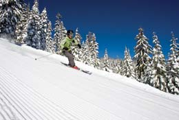 Ski Trips to North America - Skibound school groups