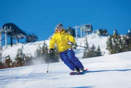 Ski Trips to North America - Skibound