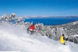 school trip at Ski Trips to North America - Skibound