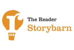 Storybarn On the Road: DIGITAL photograph