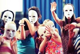 Theatre Skills