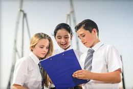 Thorpe Park school groups