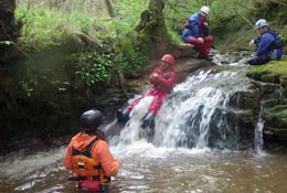 Trewern Outdoor Education Centre