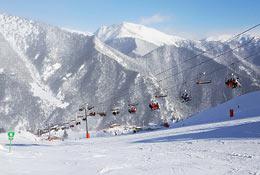Vallnord Andorra school groups