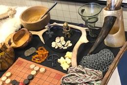 Viking School Days school groups