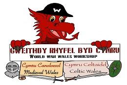 Gweithdy Ail Rhyfel Byd/WWII Workshop school groups
