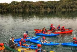 Encompass Training school groups