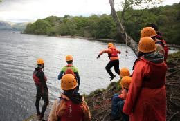 Abernethy Adventure Centres school groups