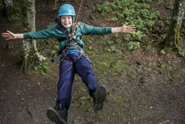 Weardale Adventure Centre
