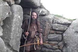 Stone Age/Bronze Age/Iron Age photograph