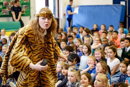 Anti-Bullying school groups