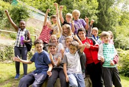 YHA York school groups